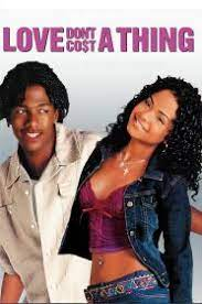 Nick Cannon and Christina Milian in Love Don't Co$t A Thing (2003)